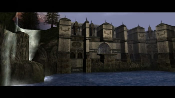 Legacy of Kain (series)