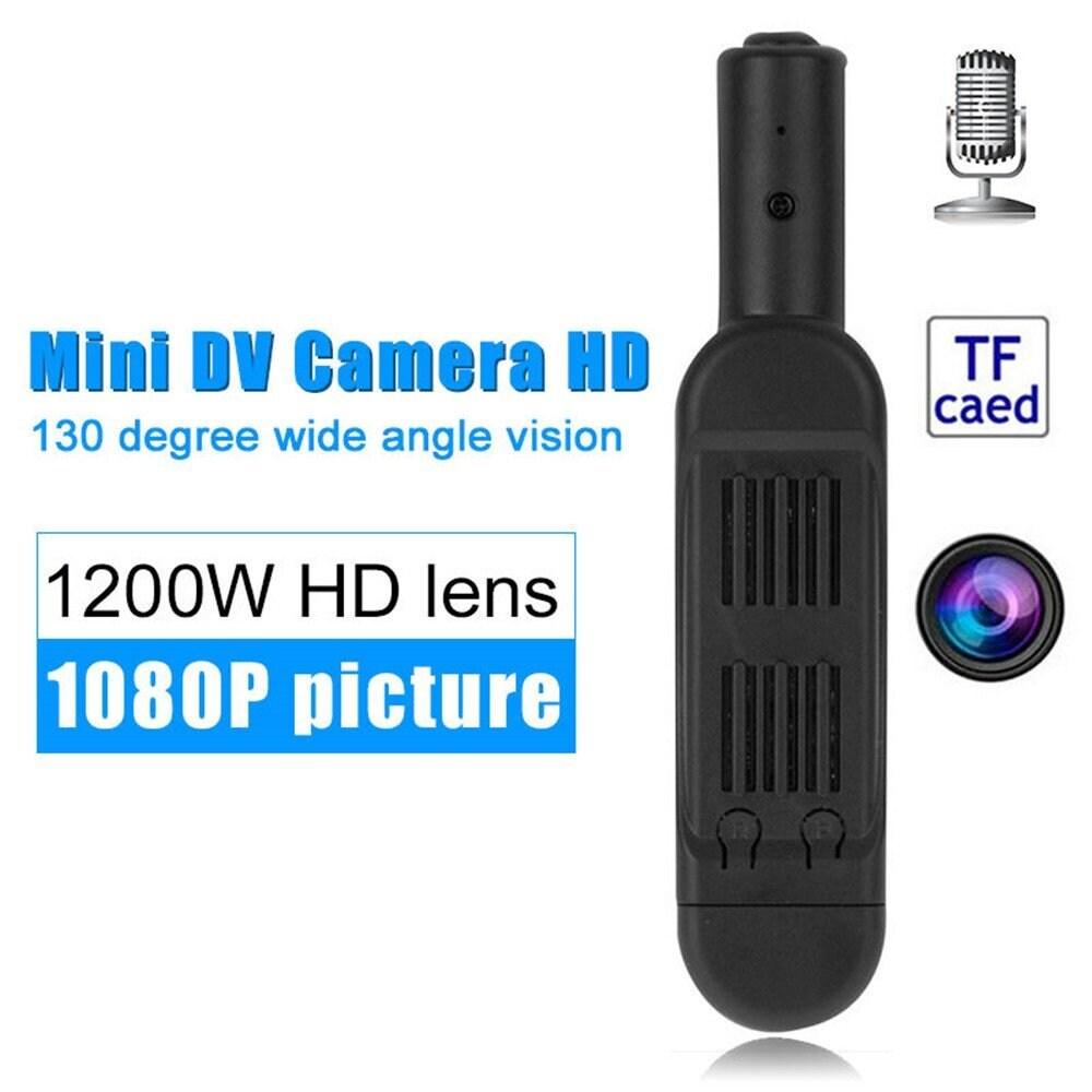 1080P Mini Camera Full HD Handheld Small Pen - 3
