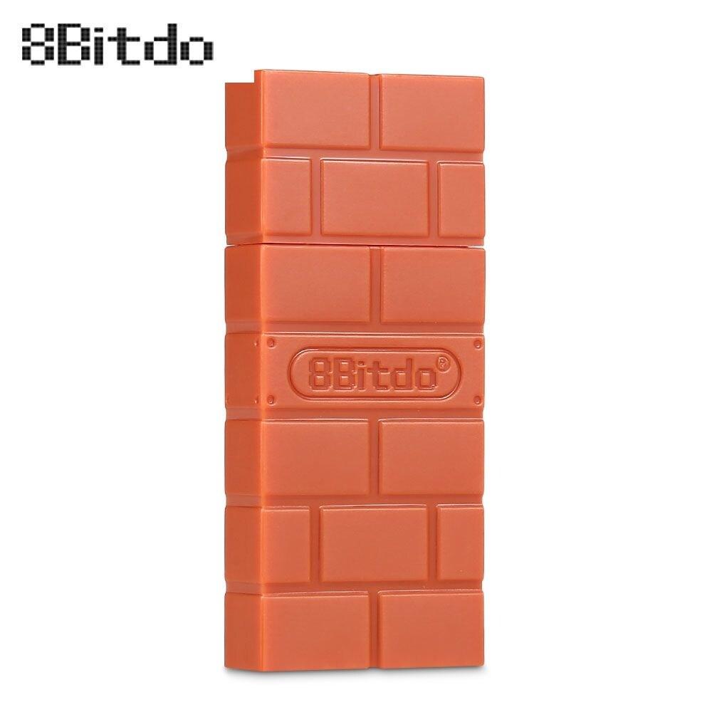 8Bitdo USB Wireless Controller Adapter for Nintendo Switch / Windows / Mac / Raspberry Pi - 2