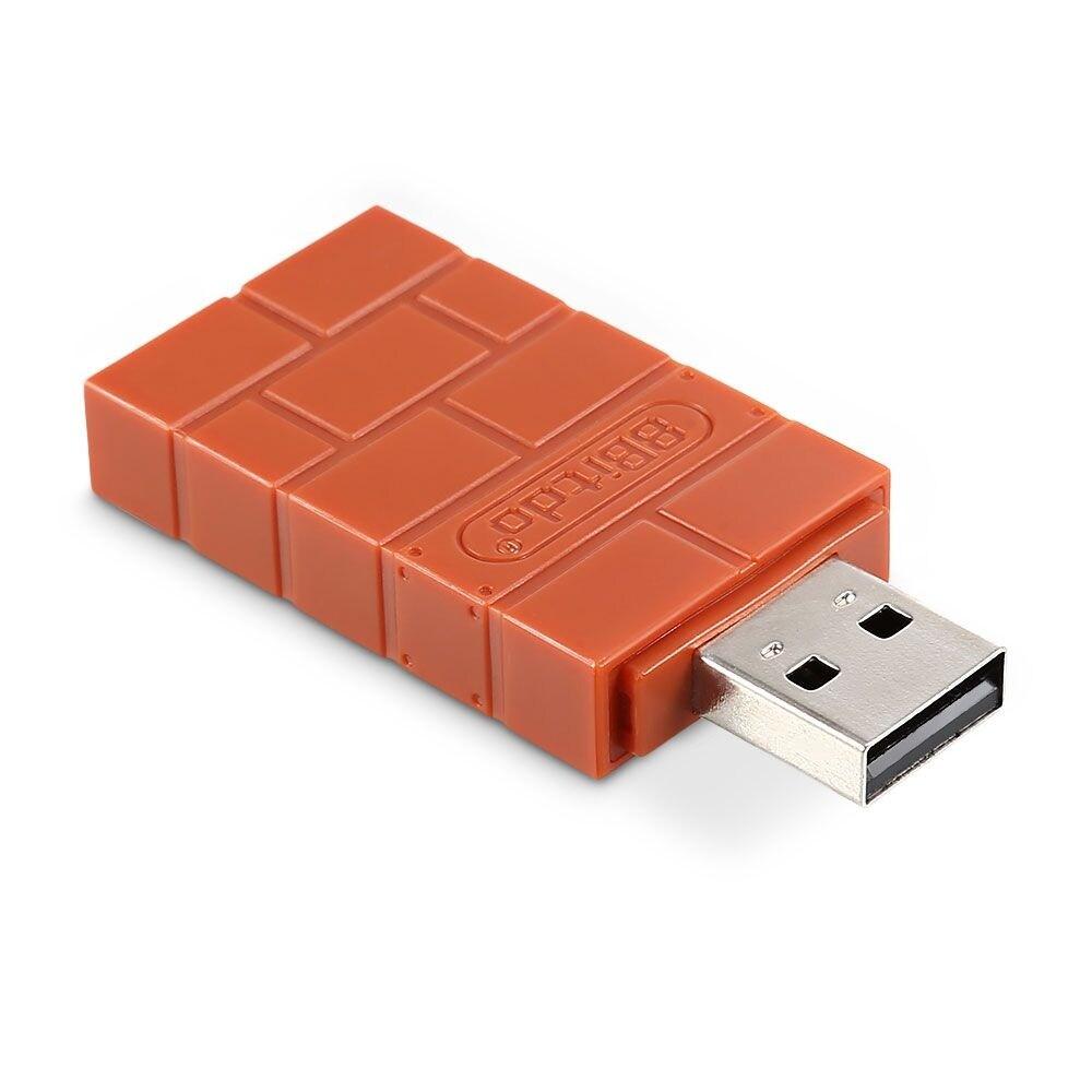 8Bitdo USB Wireless Controller Adapter for Nintendo Switch / Windows / Mac / Raspberry Pi - 4
