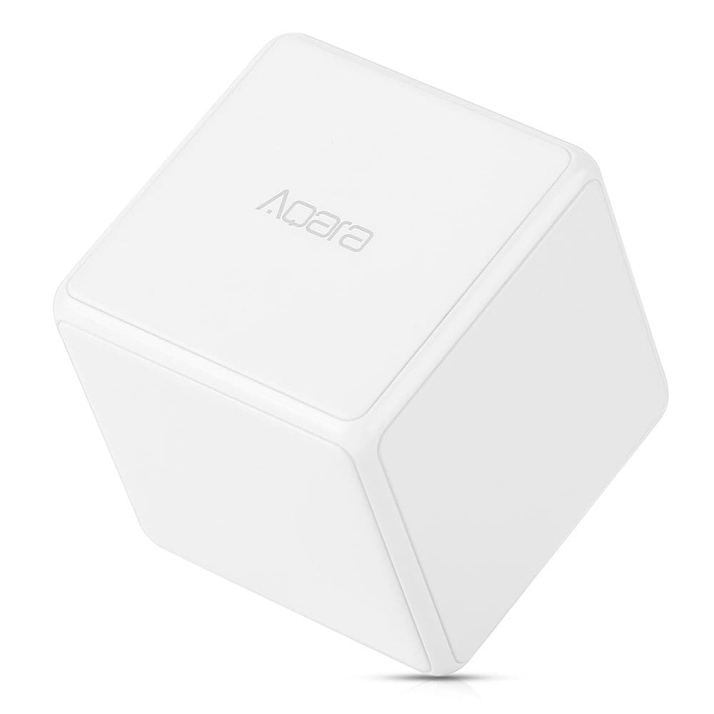 Aqara Cube Smart Home Controller 6 Actions Device ( Xiaomi Ecosystem Product ) - 3