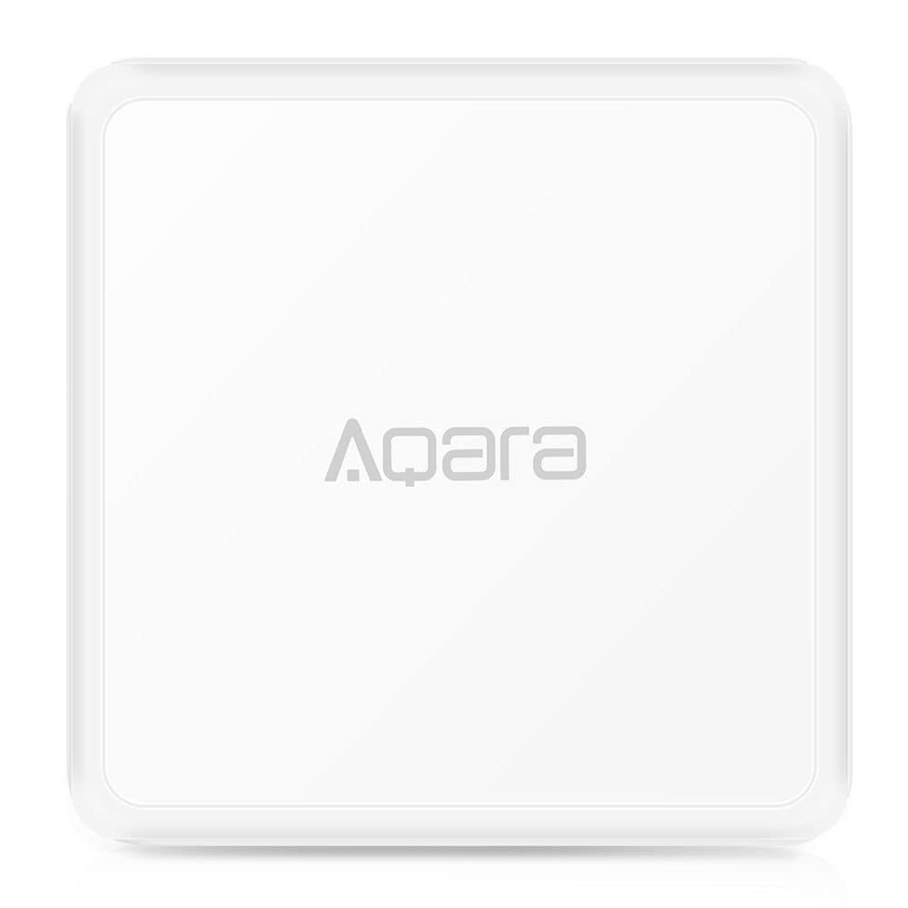 Aqara Cube Smart Home Controller 6 Actions Device ( Xiaomi Ecosystem Product ) - 4