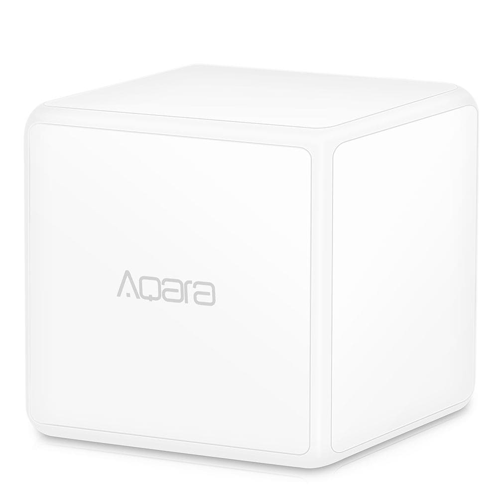 Aqara Cube Smart Home Controller 6 Actions Device ( Xiaomi Ecosystem Product ) - 5