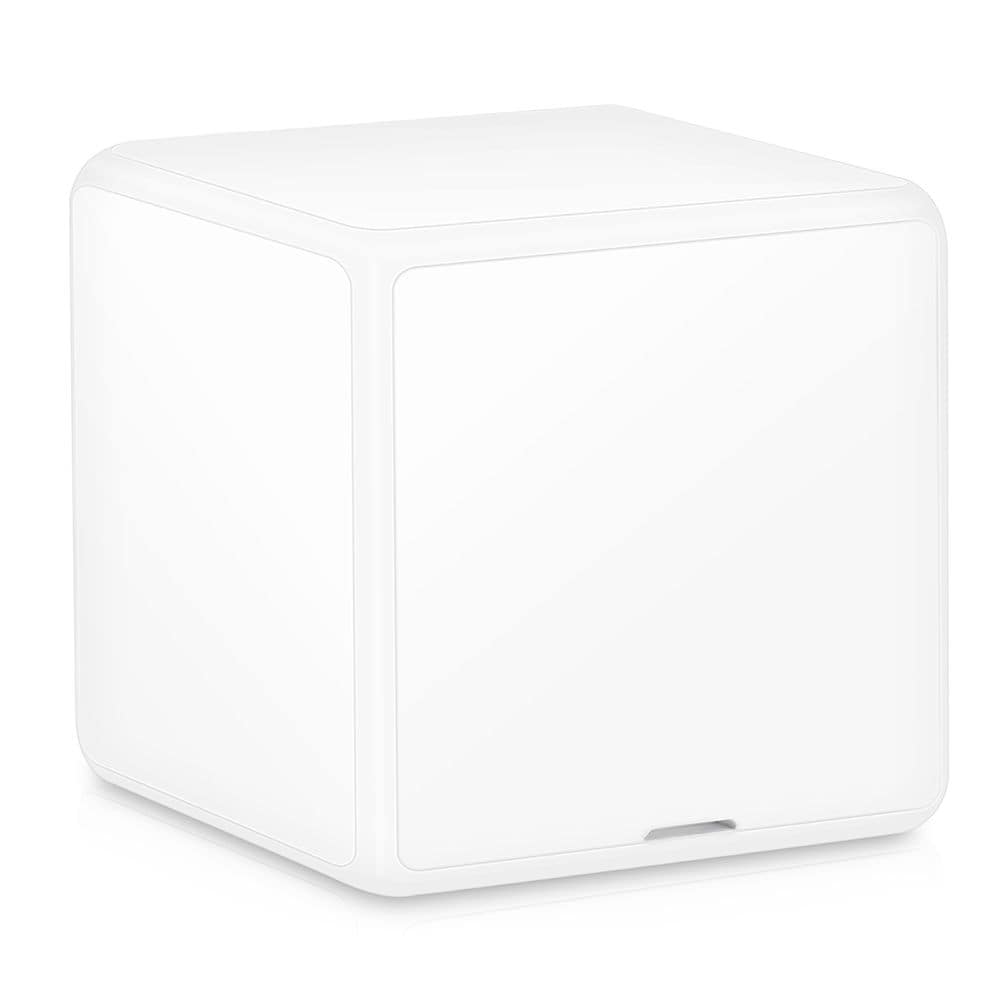 Aqara Cube Smart Home Controller 6 Actions Device ( Xiaomi Ecosystem Product ) - 6