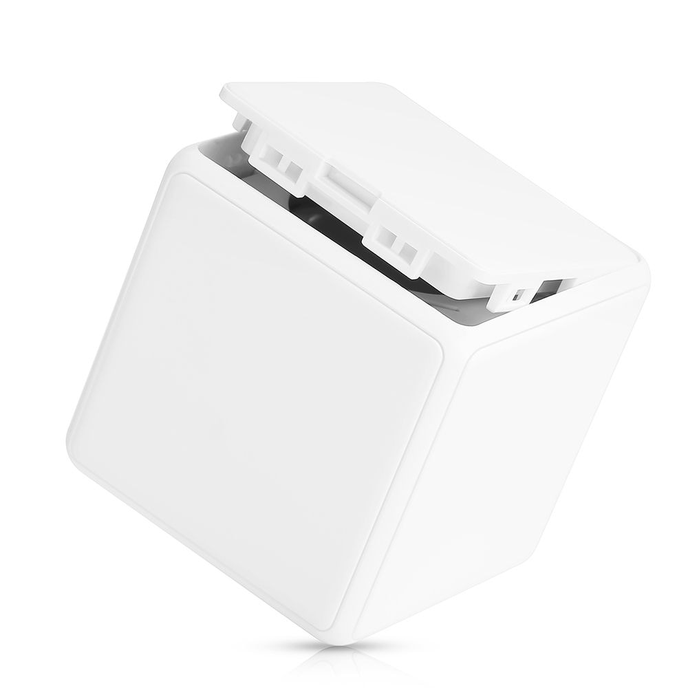 Aqara Cube Smart Home Controller 6 Actions Device ( Xiaomi Ecosystem Product ) - 7