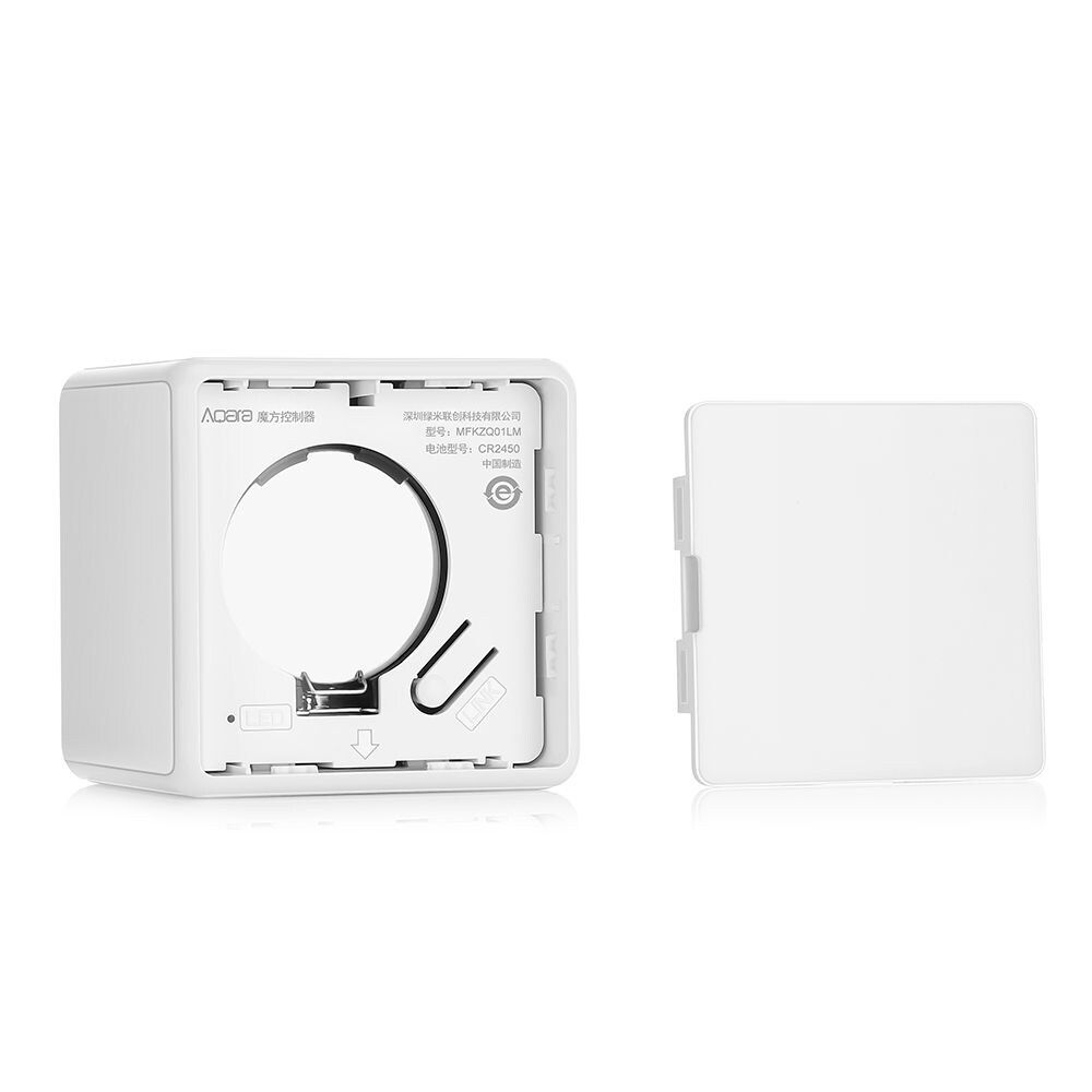 Aqara Cube Smart Home Controller 6 Actions Device ( Xiaomi Ecosystem Product ) - 8