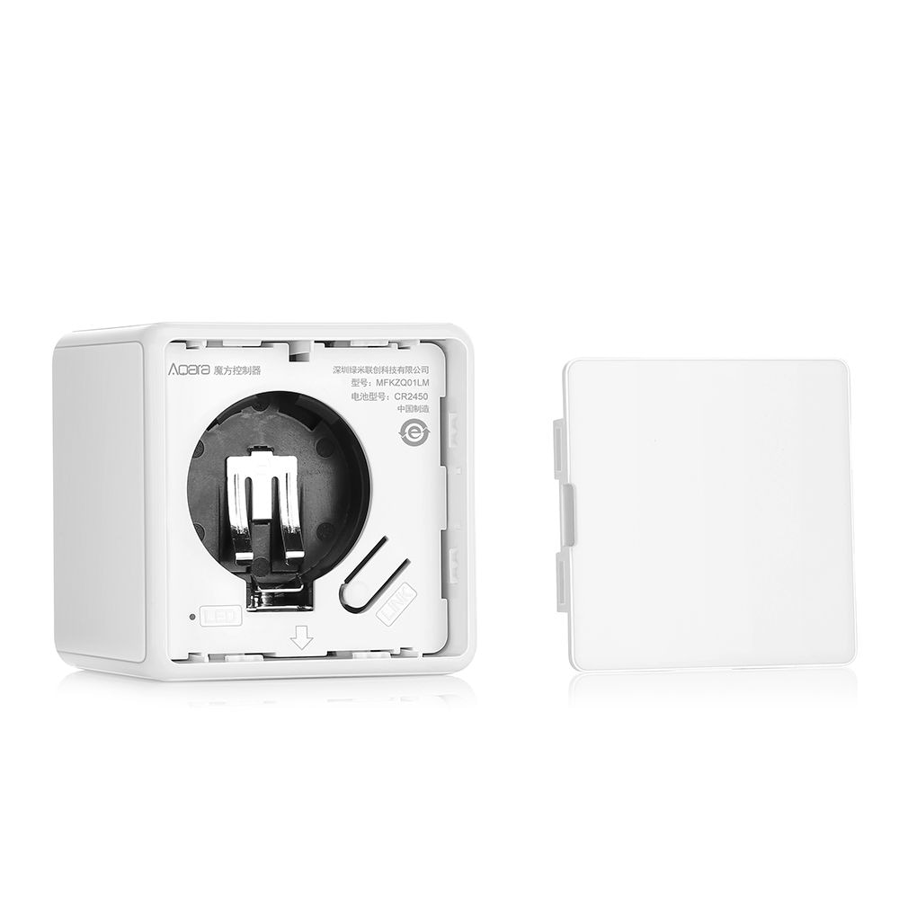 Aqara Cube Smart Home Controller 6 Actions Device ( Xiaomi Ecosystem Product ) - 9