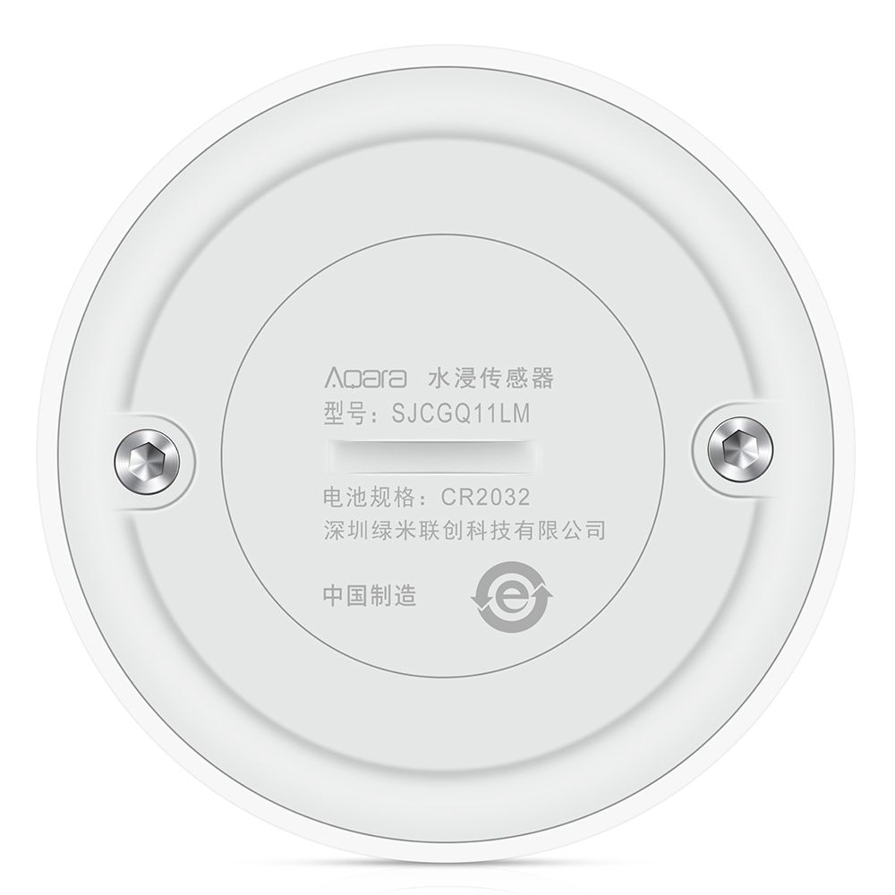 Aqara Smart Water Sensor ( Xiaomi Ecosystem Product ) - 7