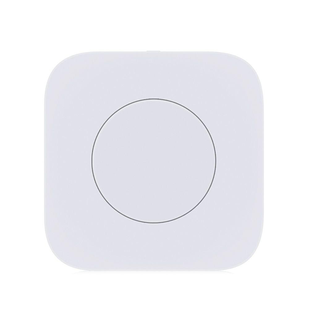 Aqara WXKG11LM Smart Wireless Switch Intelligent Home Application Remote Control Asia Pacific Version - 3