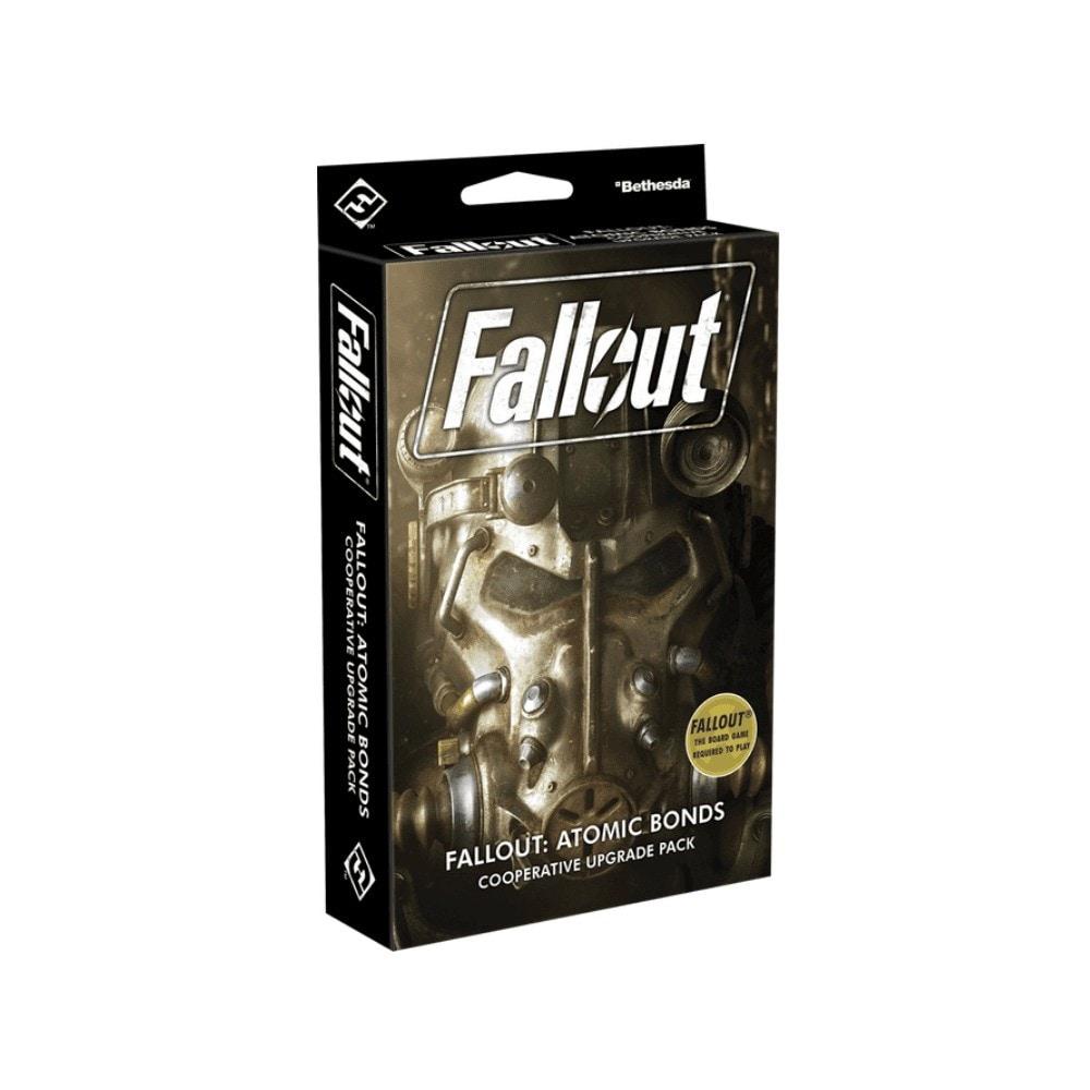 Fallout Atomowe Związki - 1