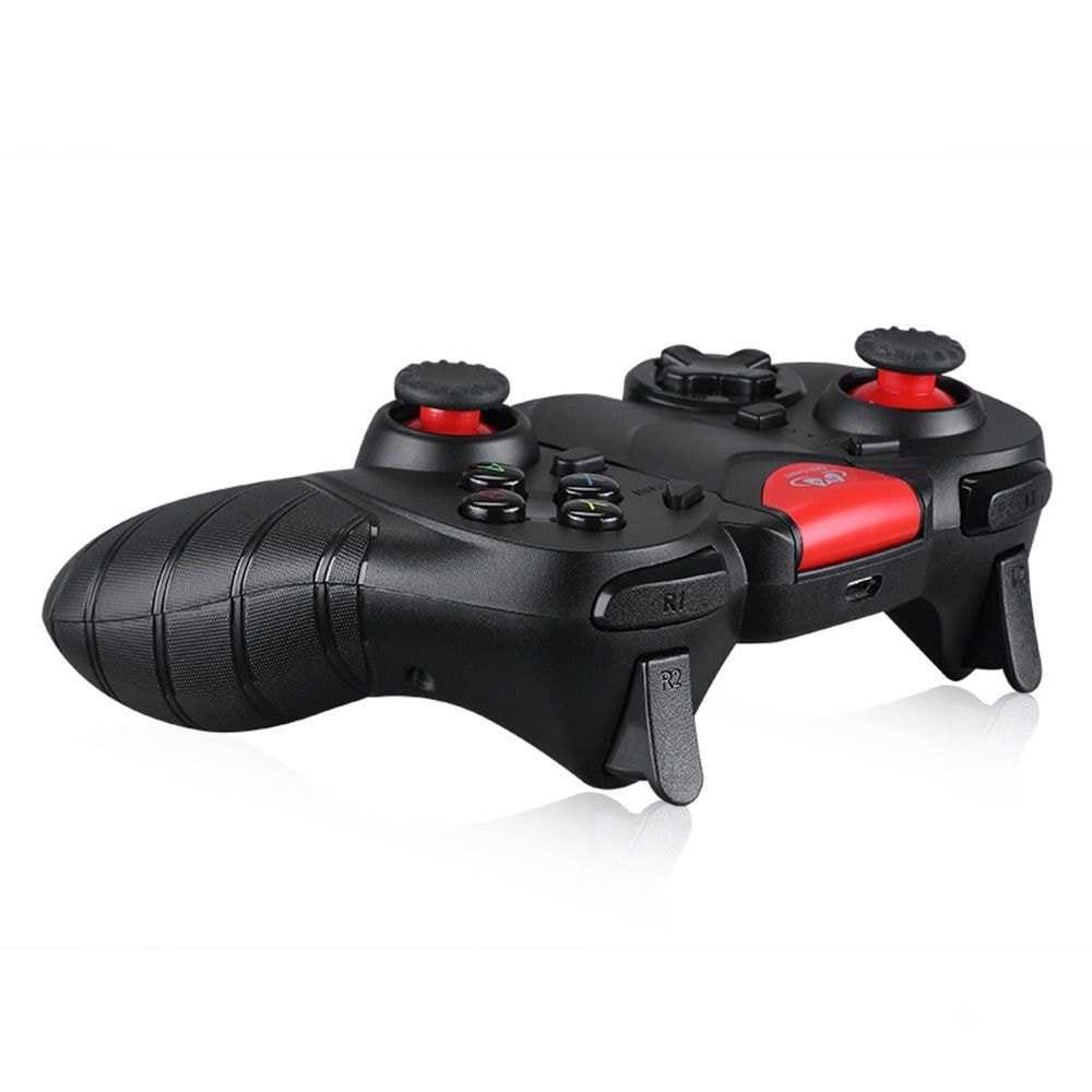 GEN GAME S7 Standard Edition Wireless Game Controller with Phone Holder - 4