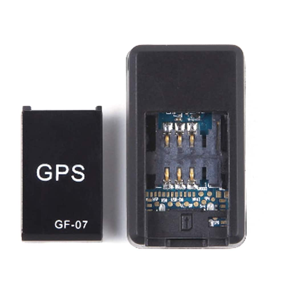 GF-07 Mini GPS Tracking Locator - 6