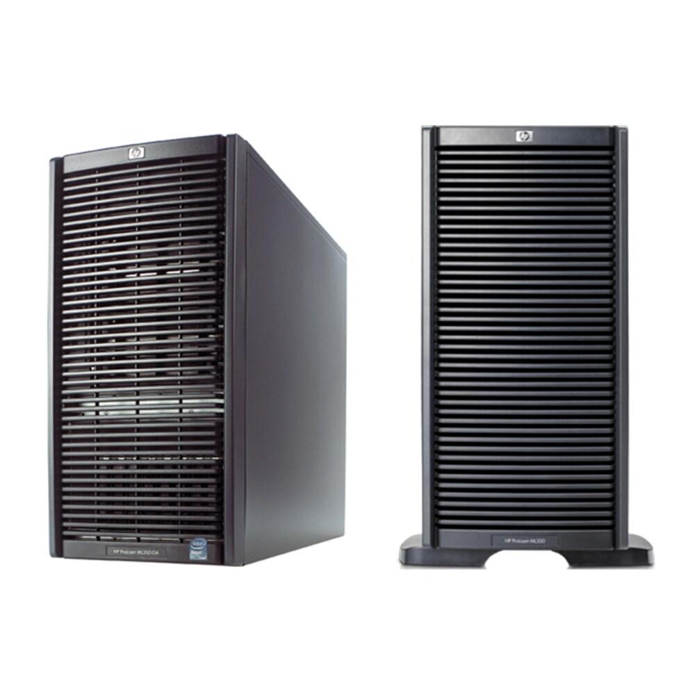 HP ProLiant ML350 G6 32 GB Black - 3