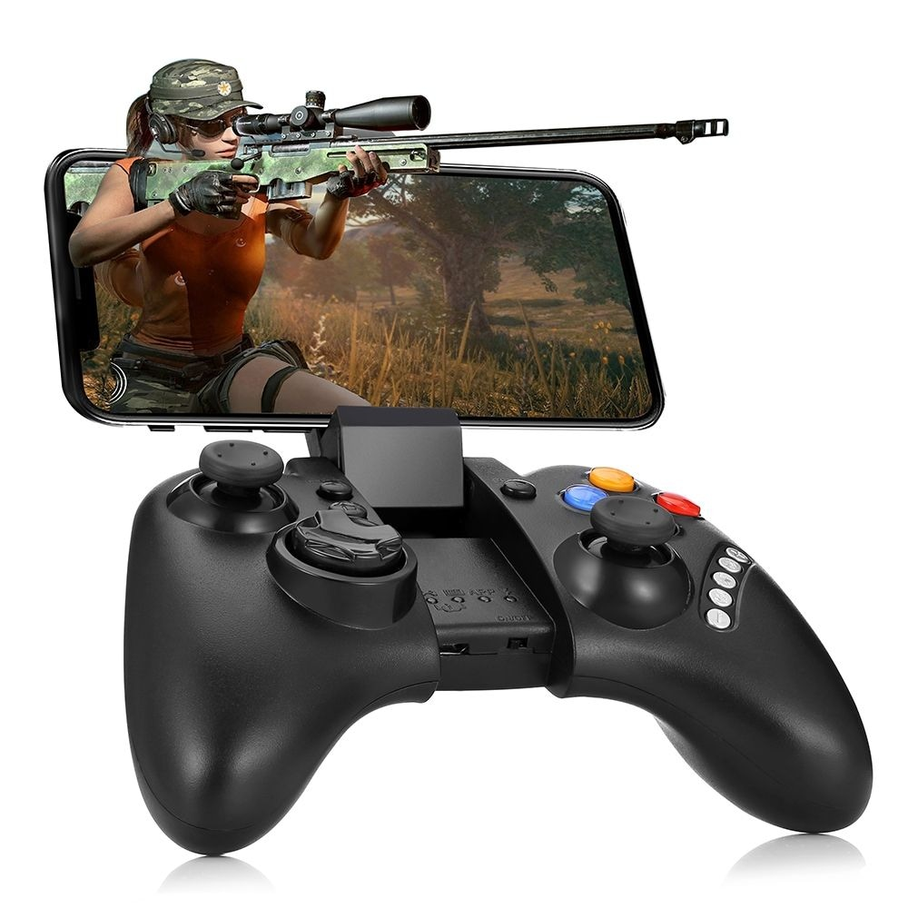 IPEGA PG - 9021 Classic Bluetooth V3.0 Gamepad Game Controller for Android / iOS - 2
