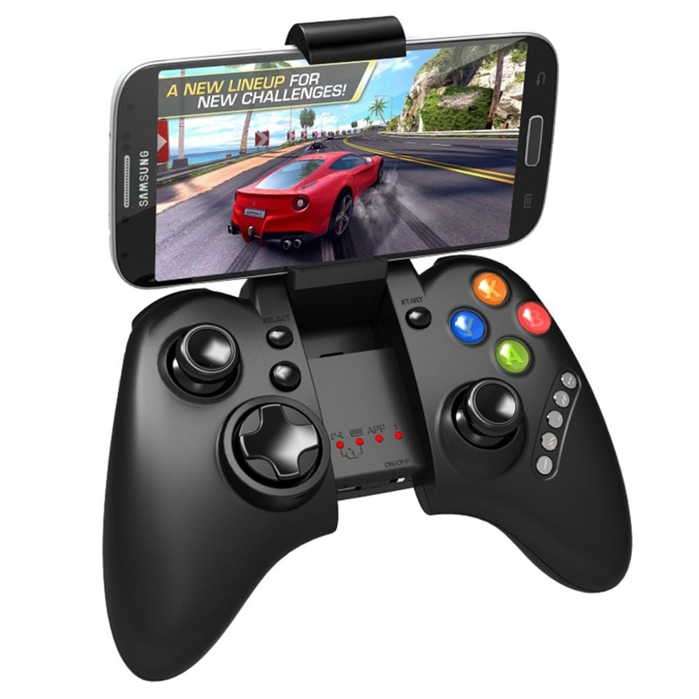 IPEGA PG - 9021 Classic Bluetooth V3.0 Gamepad Game Controller for Android / iOS - 7