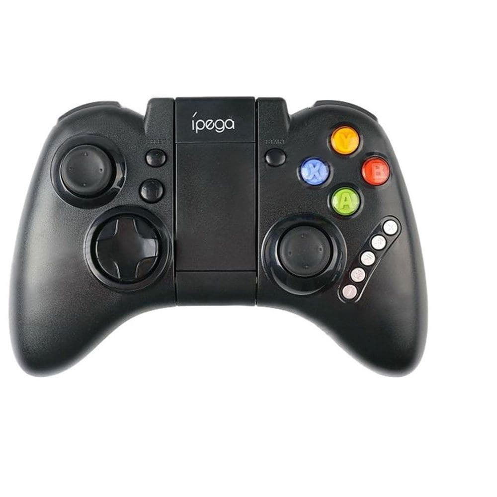 IPEGA PG - 9021 Classic Bluetooth V3.0 Gamepad Game Controller for Android / iOS - 9
