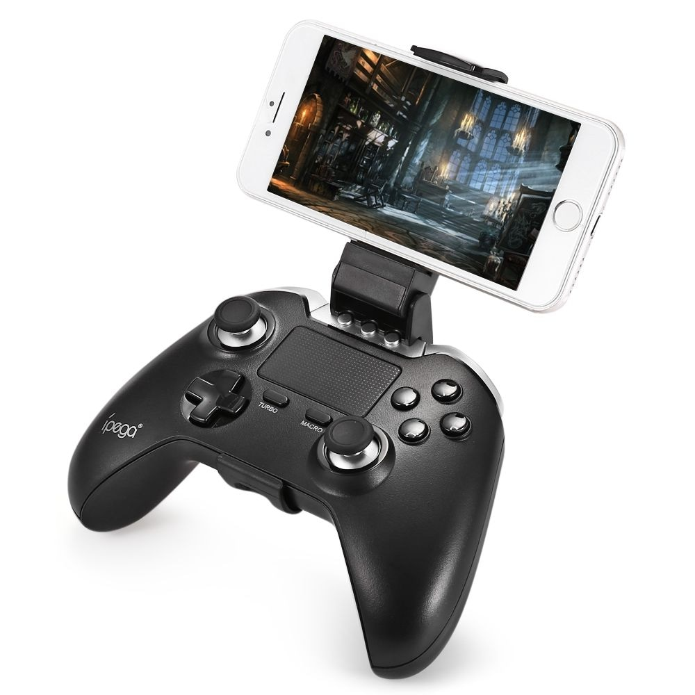 IPEGA PG - 9069 Bluetooth Gamepad with Touch Pad Supports Android / Window System - 2