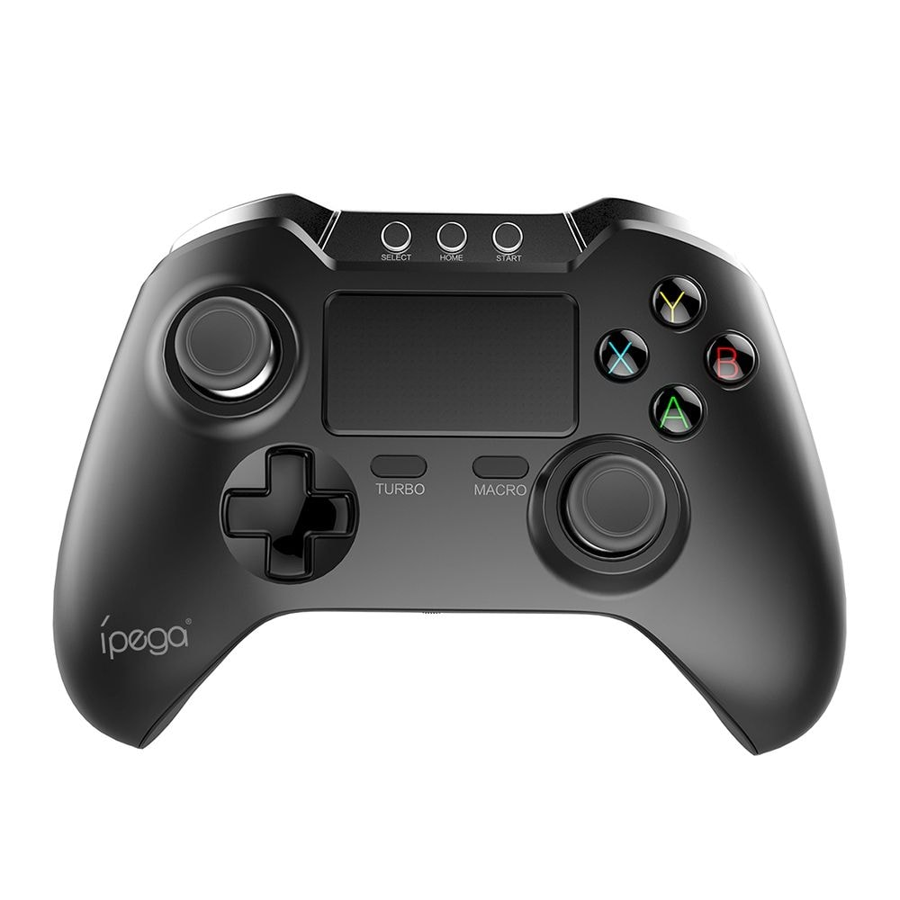 IPEGA PG - 9069 Bluetooth Gamepad with Touch Pad Supports Android / Window System - 4
