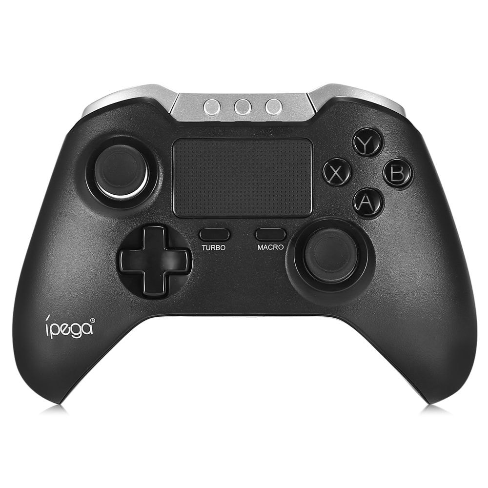 IPEGA PG - 9069 Bluetooth Gamepad with Touch Pad Supports Android / Window System - 5