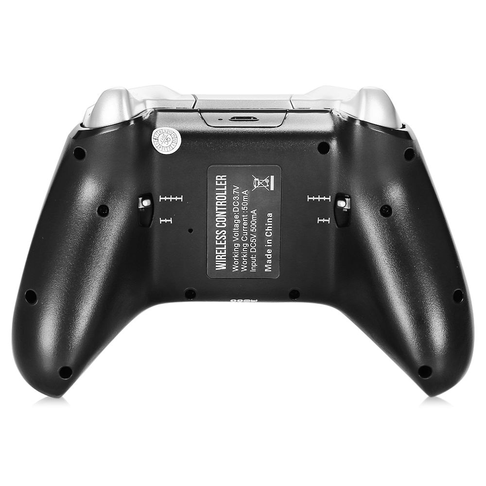 IPEGA PG - 9069 Bluetooth Gamepad with Touch Pad Supports Android / Window System - 8