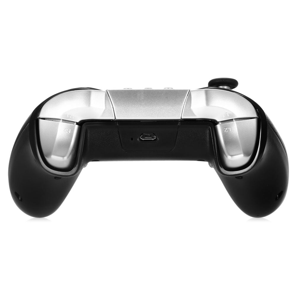 IPEGA PG - 9069 Bluetooth Gamepad with Touch Pad Supports Android / Window System - 9