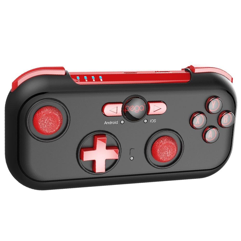 iPEGA PG - 9085 Mini Wireless Bluetooth Gamepad for Android / iOS / Nintendo Switch / Win 7 / 8 / 10 - 1