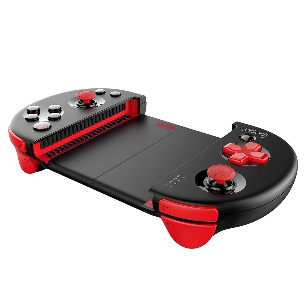 IPEGA PG - 9087S Flexible Joystick / Custom Key / Bluetooth 4.0 / Continues Beating Function Phone Gamepad - 3