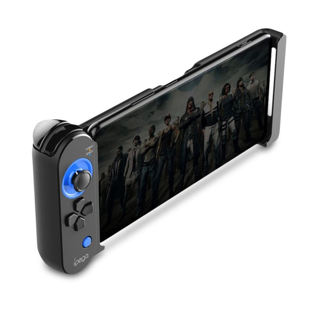 iPEGA PG - 9120 Wireless Bluetooth Mobile Game Controller for iOS Android - 5