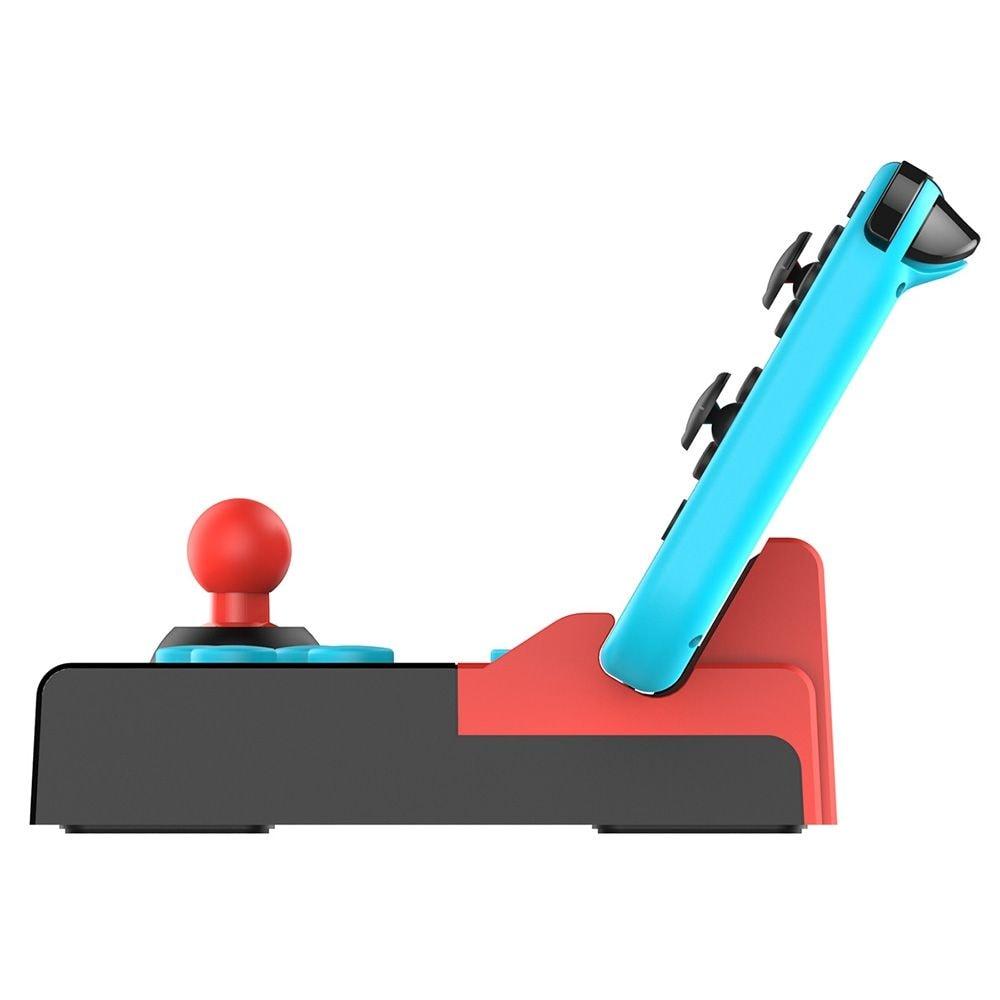 iPEGA PG - 9136 Gamepad Trigger Controller Mobile Joystick Gladiator Mini Palm Rocker Street Machine - 4