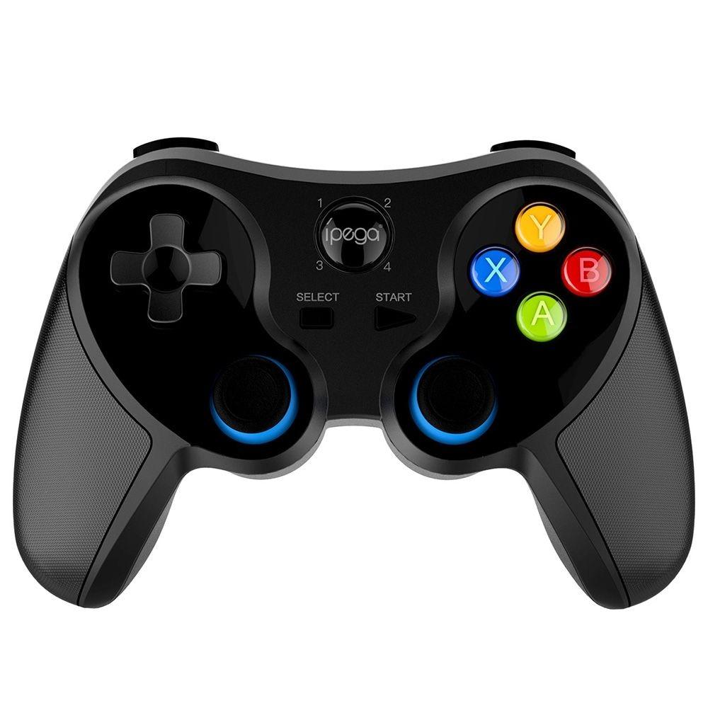 IPEGA PG - 9157 E-sports Trigger Button / Flexible Joystick / Sensitive Key Bluetooth Gamepad - 1