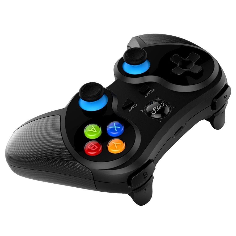 IPEGA PG - 9157 E-sports Trigger Button / Flexible Joystick / Sensitive Key Bluetooth Gamepad - 4