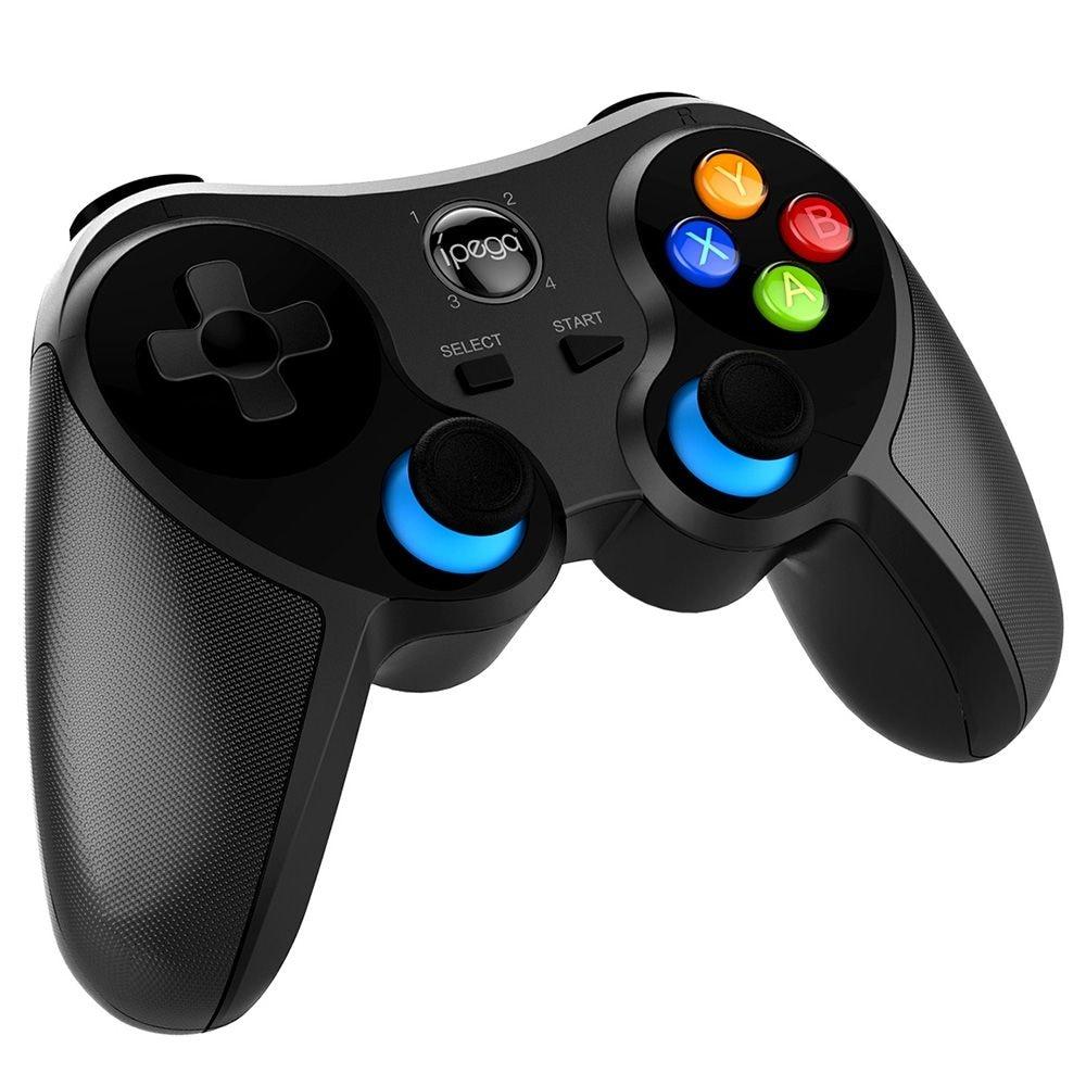 IPEGA PG - 9157 E-sports Trigger Button / Flexible Joystick / Sensitive Key Bluetooth Gamepad - 5