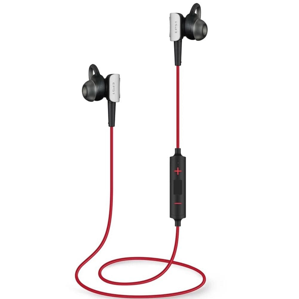 MEIZU EP51 Bluetooth Earphone Wireless Sports HiFi Earbuds International Edition - 4