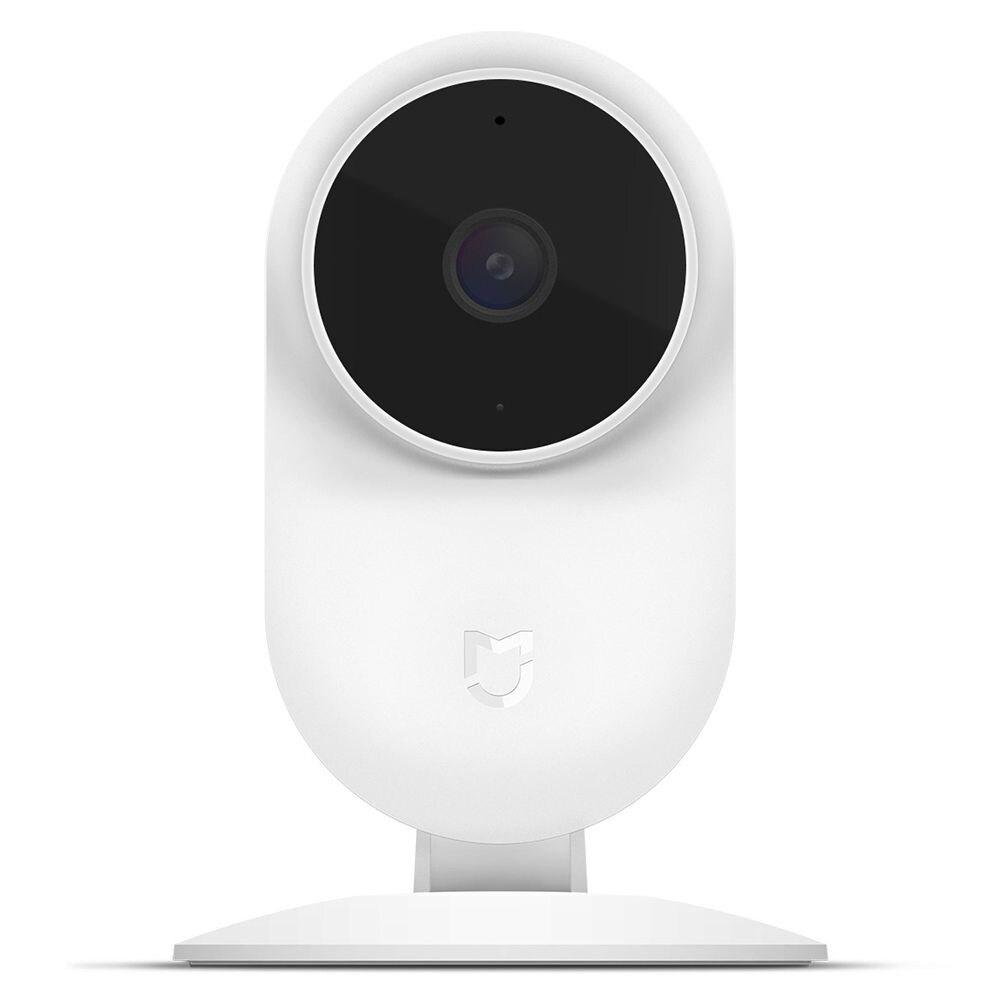 Mijia SXJ02ZM 1080P FHD Smart IP Camera WiFi 130 Degree FOV Partition AI Detection 10m Infrared Night Vision - 1