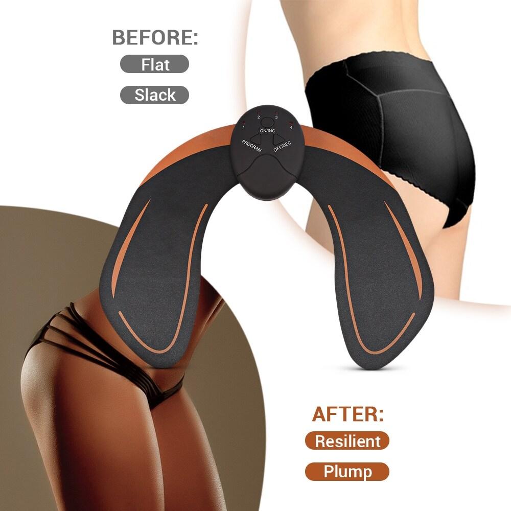 Original Beauty Massage EMS Hip Trainer Buttock Lifting Stimulating Muscle - 10