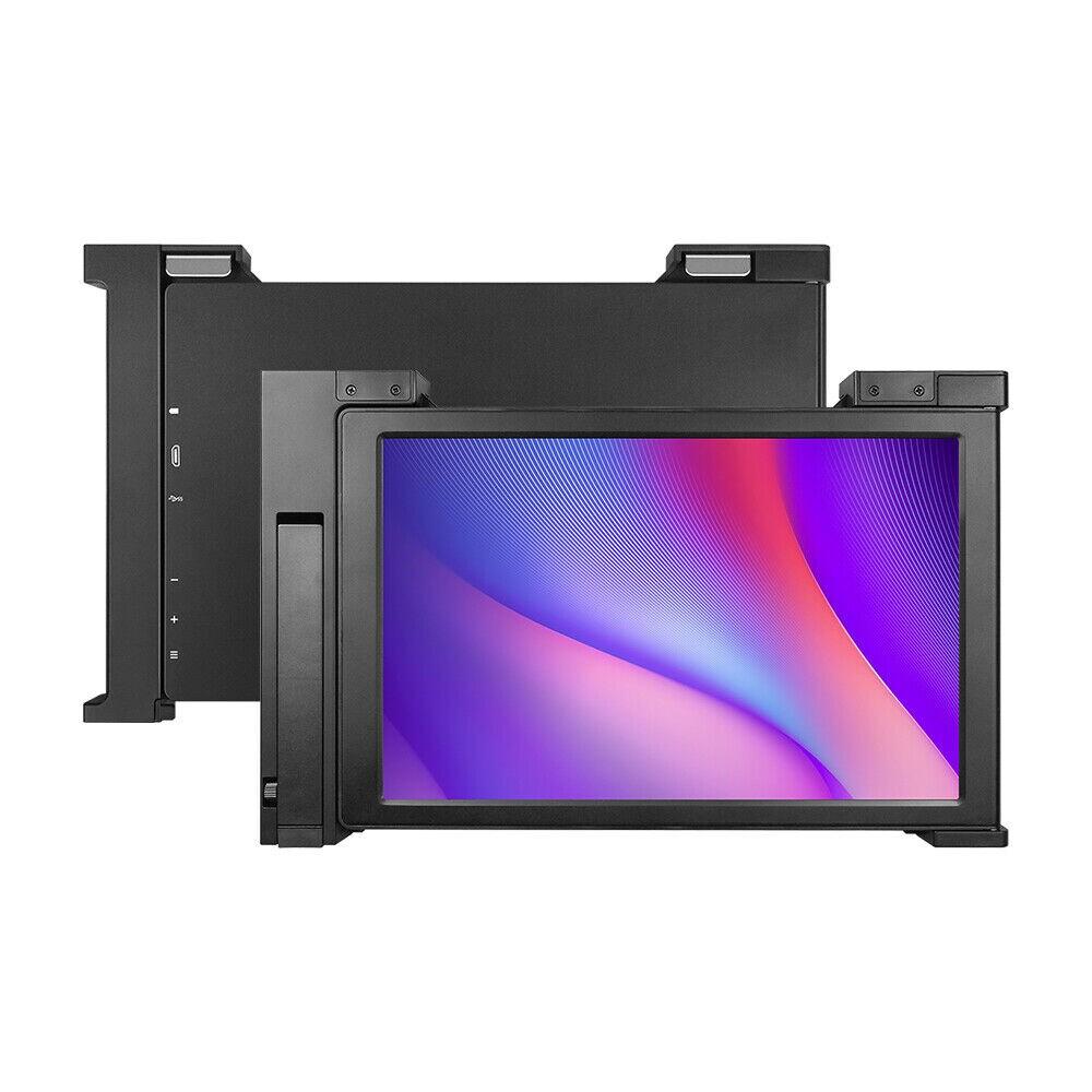 Portable Triple Laptop Monitor Display - 2