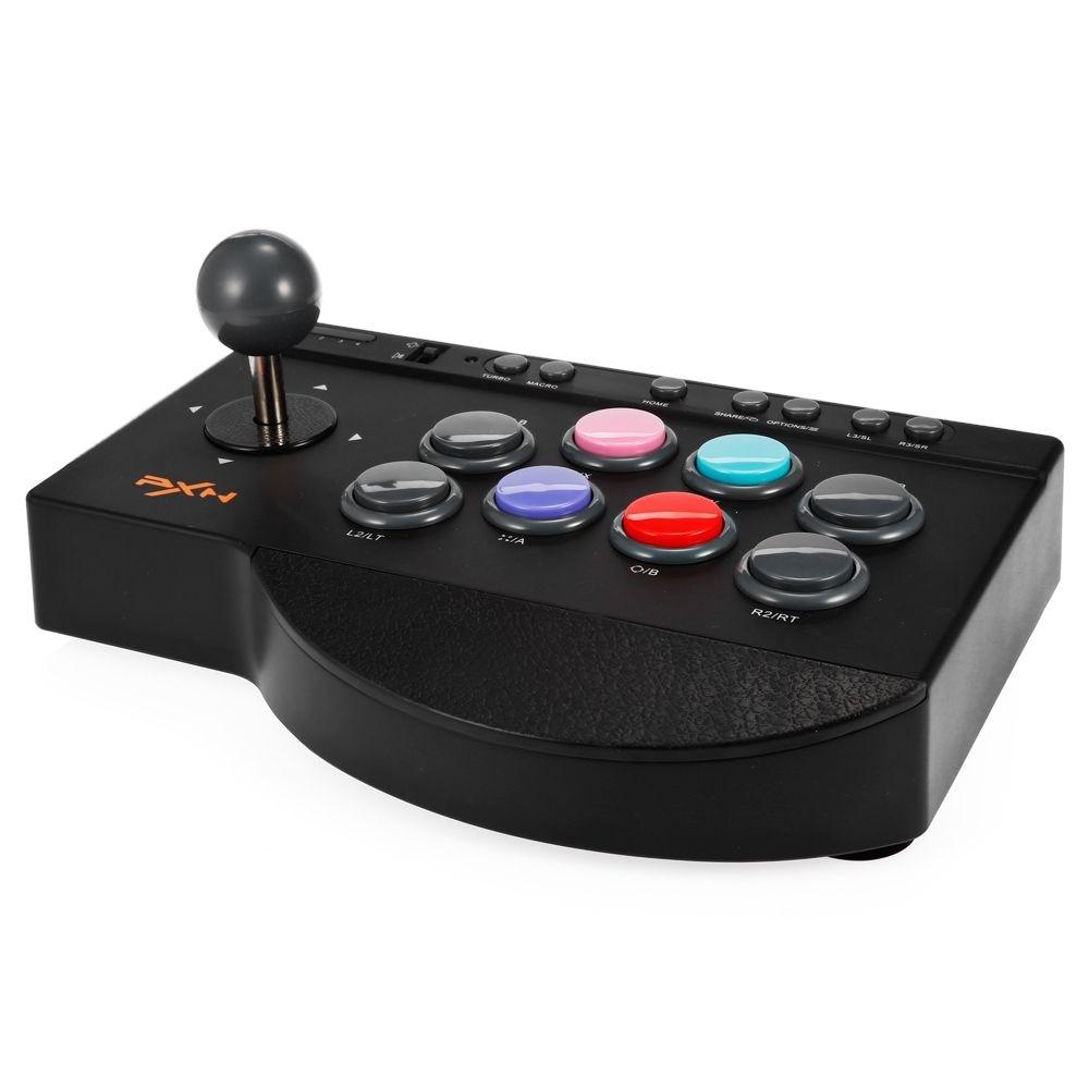 PXN - 0082 Arcade Joystick Game Controller - 1