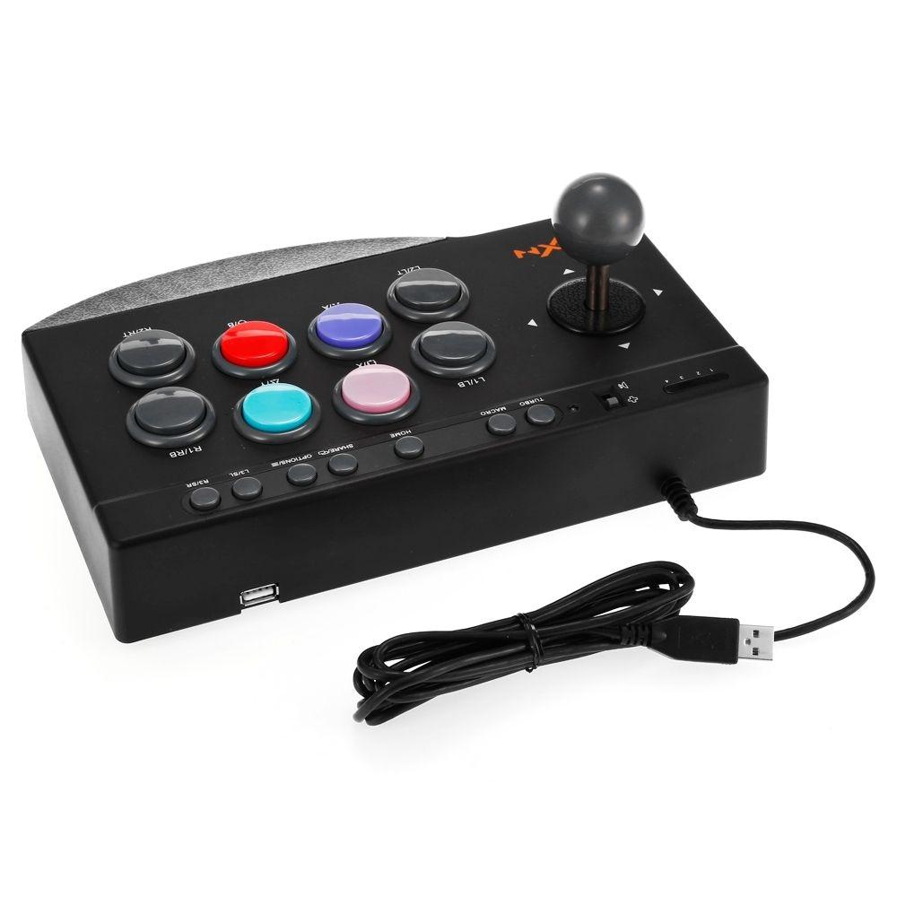 PXN - 0082 Arcade Joystick Game Controller - 3
