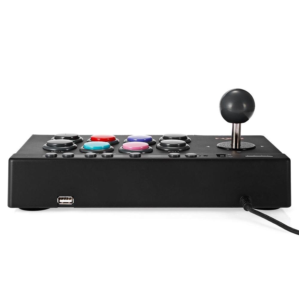 PXN - 0082 Arcade Joystick Game Controller - 4