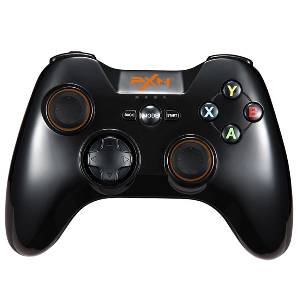 PXN - 9613 Wireless Bluetooth Game Controller Removable Handle Bracket Gamepad - 2