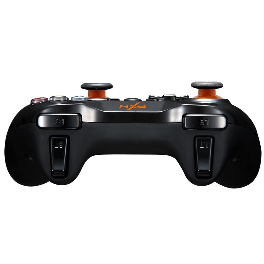 PXN - 9613 Wireless Bluetooth Game Controller Removable Handle Bracket Gamepad - 3