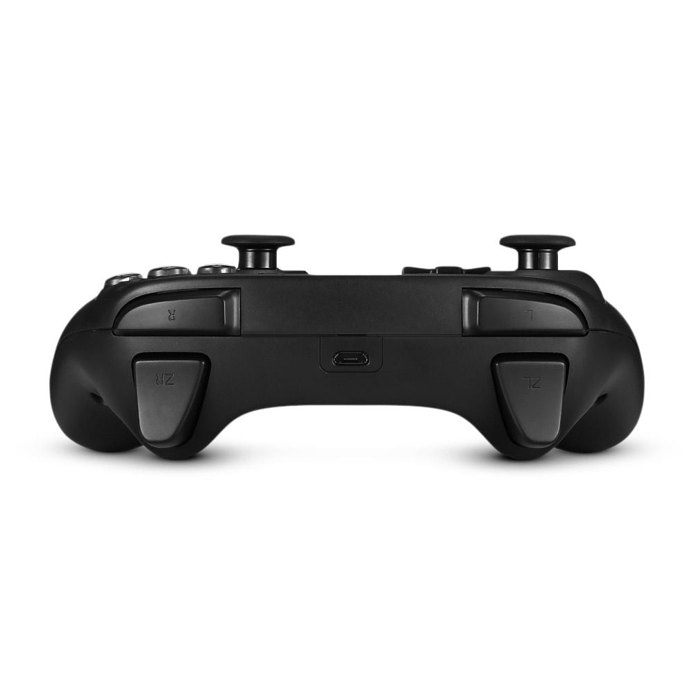 PXN PXN - 9607S Wireless Bluetooth Pro Controller with NFC Dual Vibration for PUBG Switch Android - 5