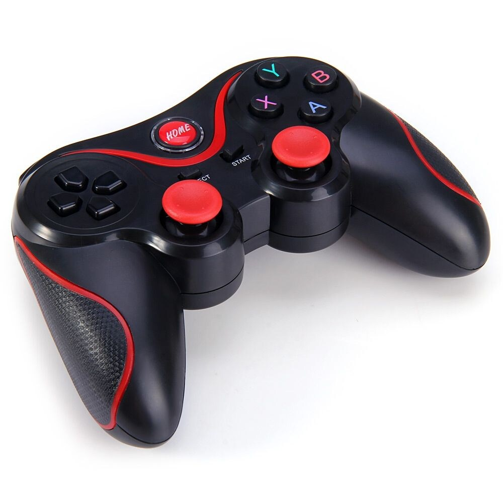 T3 Wireless Bluetooth 3.0 Gamepad Gaming Controller for Android System - 8