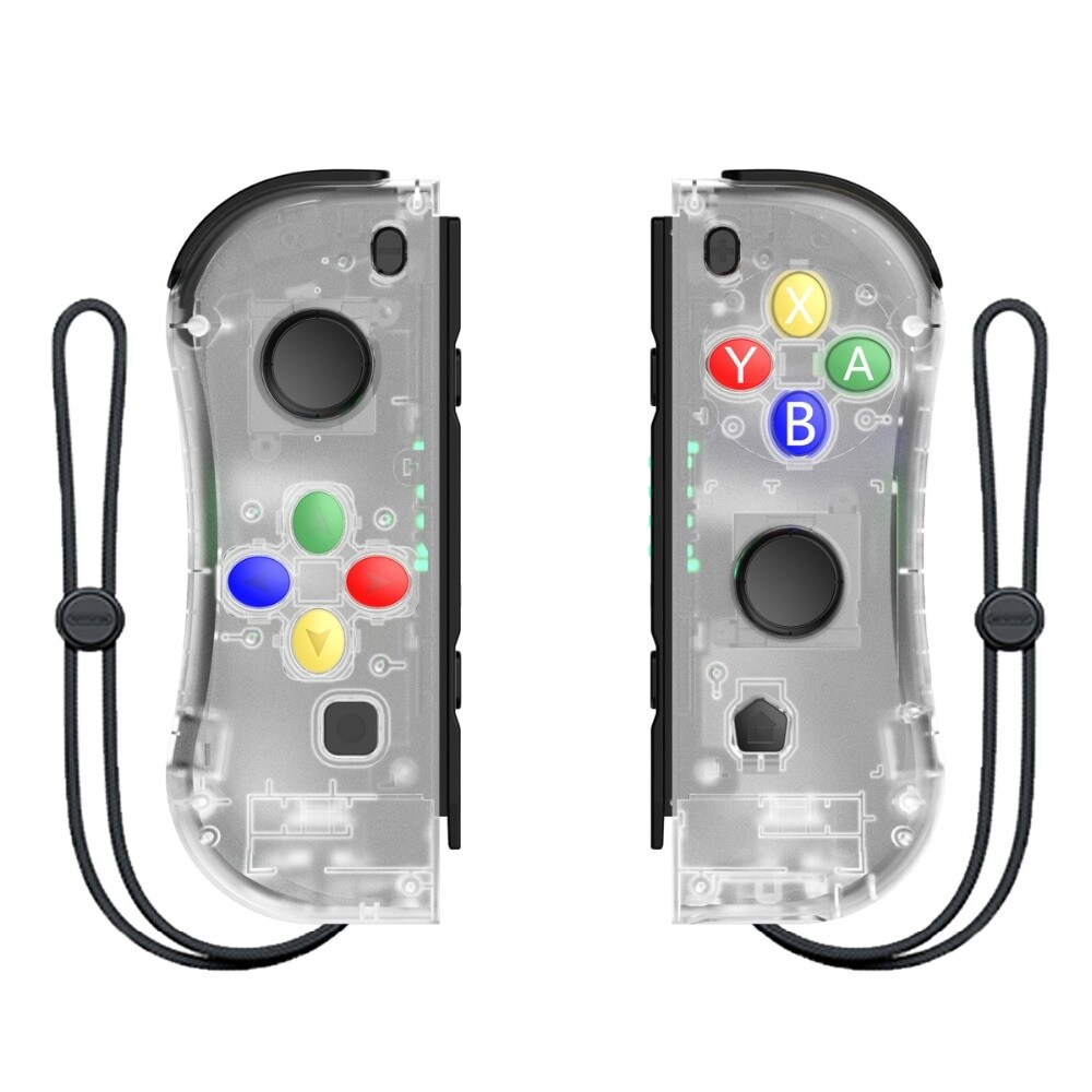 Wireless Joysticks for Nintendo Switch (L and R) (PRODUCT)REDTM - 1