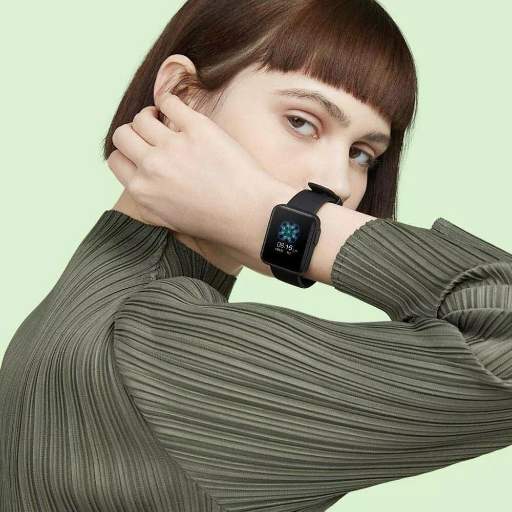 Xiaomi Mi Watch Lite Bluetooth Global Version Black - 9