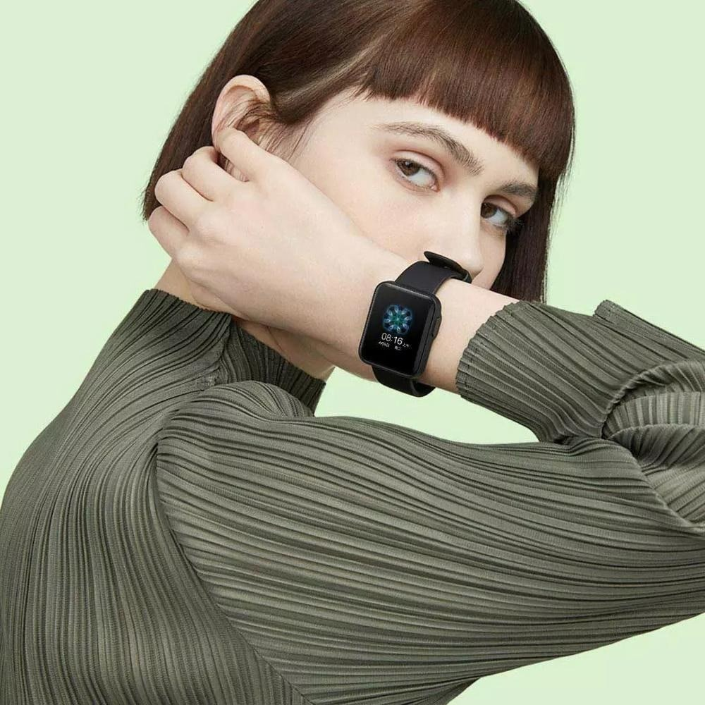 Xiaomi Mi Watch Lite Bluetooth Global Version Ivory - 10