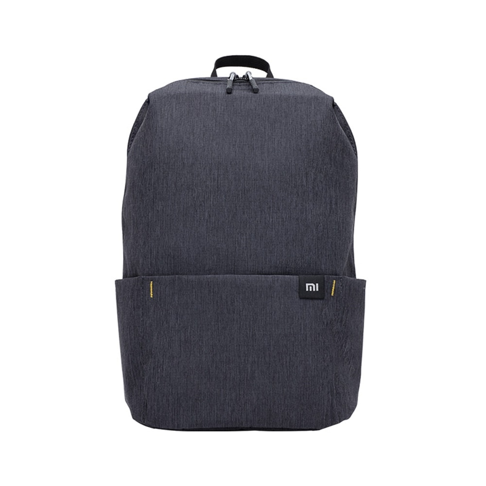 Xiaomi Small Water Resistant Colored Backpack - 20L  Yellow - 4