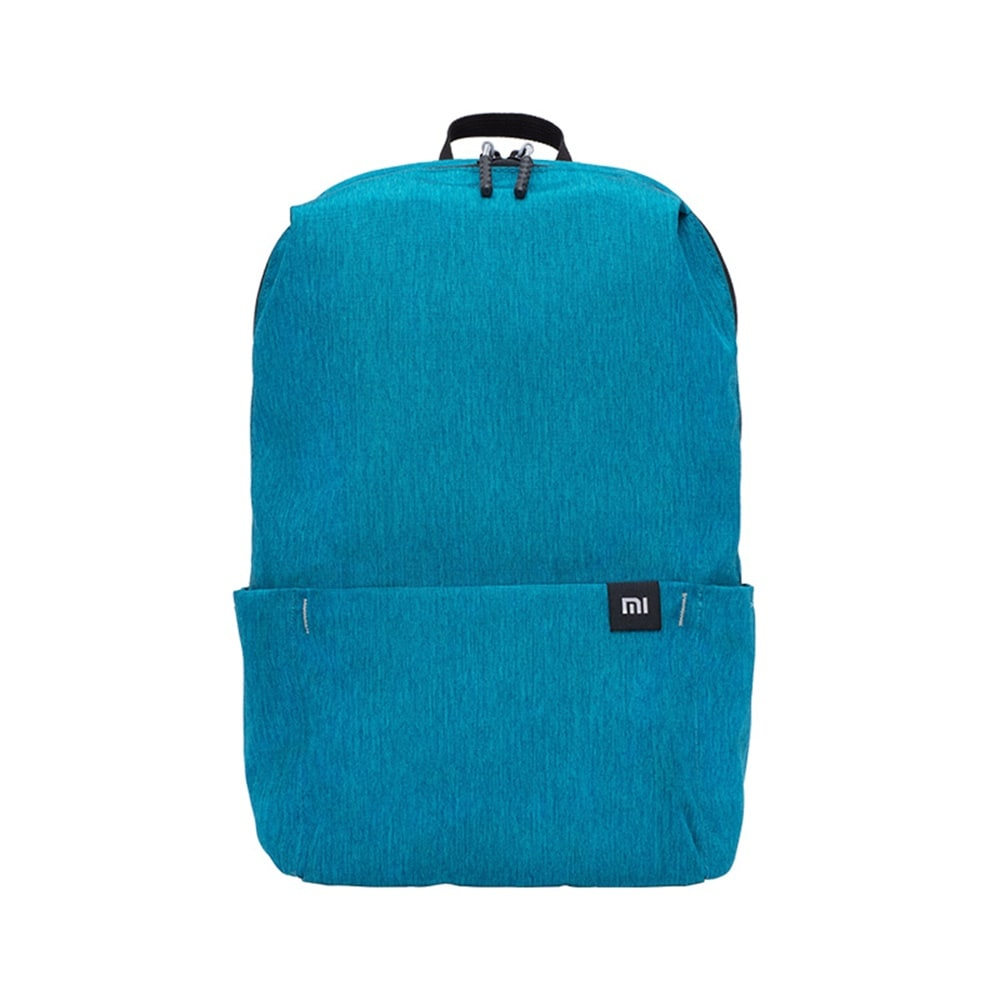 Xiaomi Small Water Resistant Colored Backpack - 20L  Yellow - 1