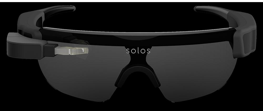 Okulary AR Kopin Solos Smart Glasses - 1
