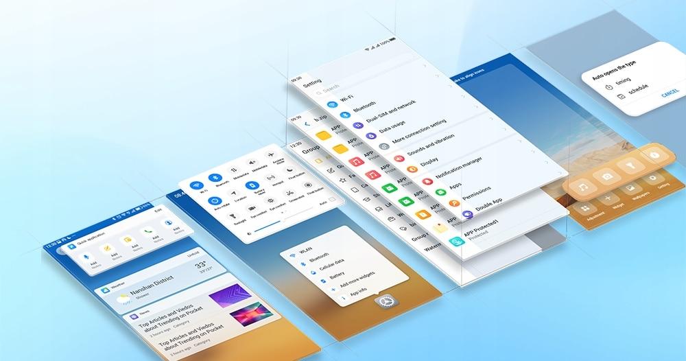 Smartfon Tp-Link Neffos X20 Pro 3/64Gb 4100Mah - 15